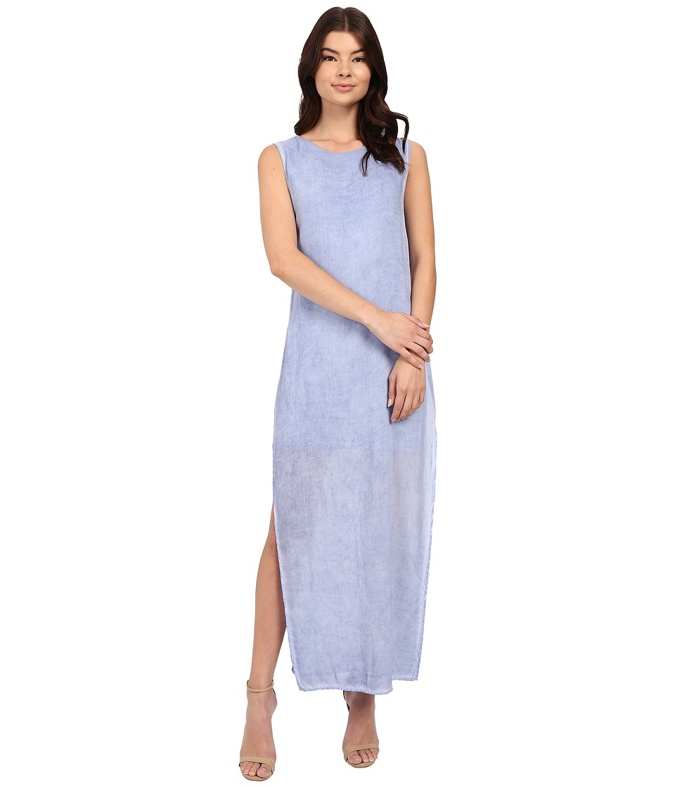 Young Fabulous & Broke - Nile Maxi (Periwinkle) Women's Dress