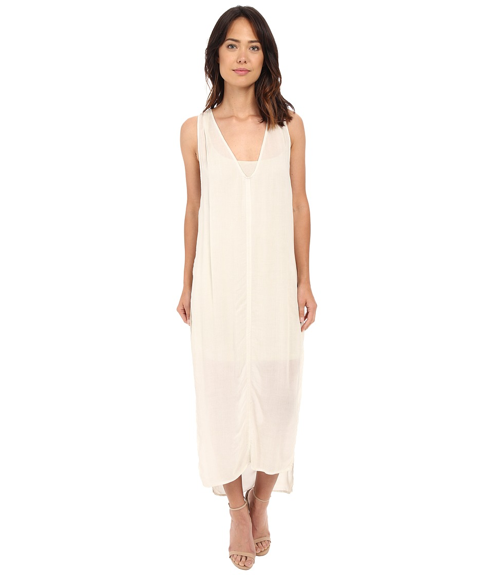 Young Fabulous & Broke - Zaria Dress (Dove) Women's Dress