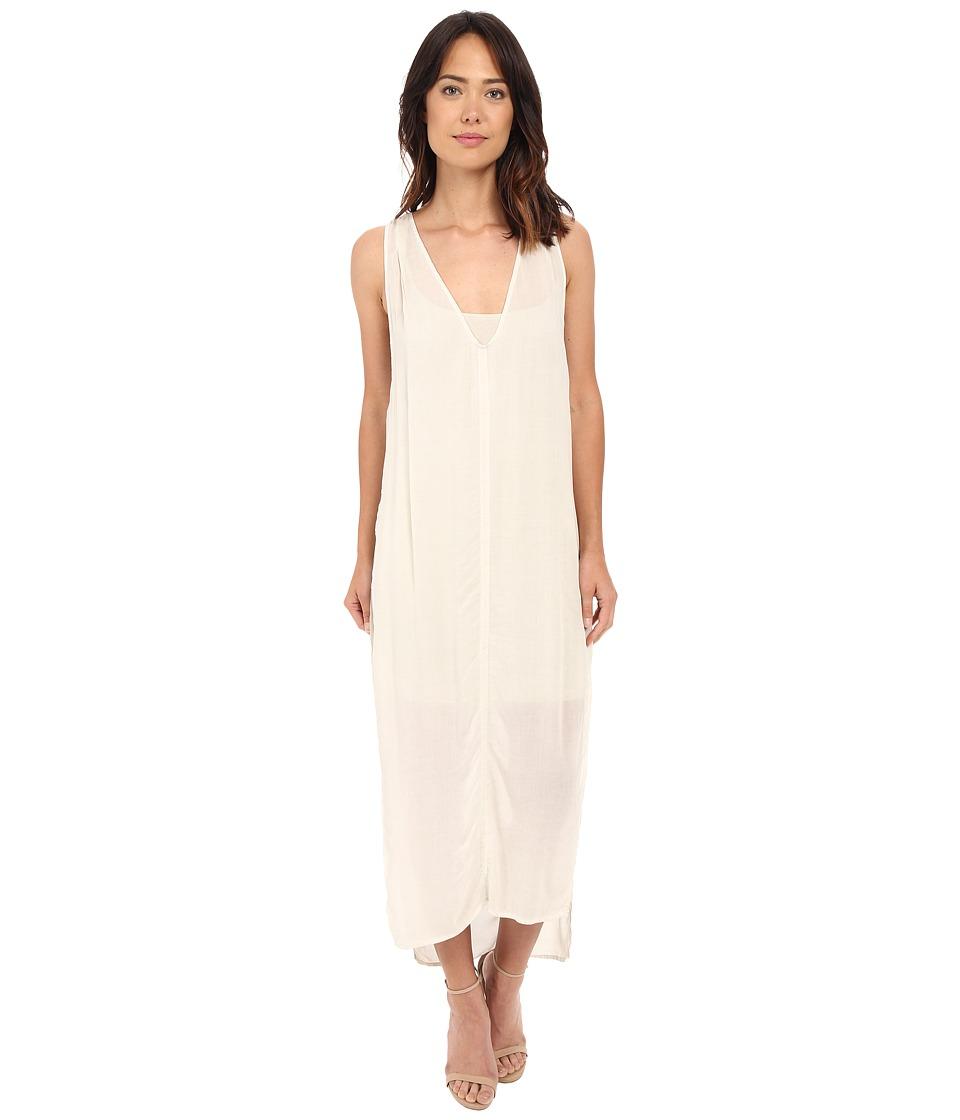 Young Fabulous & Broke - Zaria Dress (Dove) Women's Dress