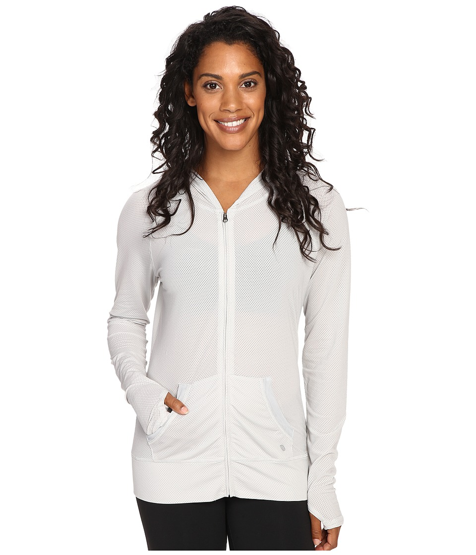 Soybu Wendy Hoodie (Sea Salt) Women