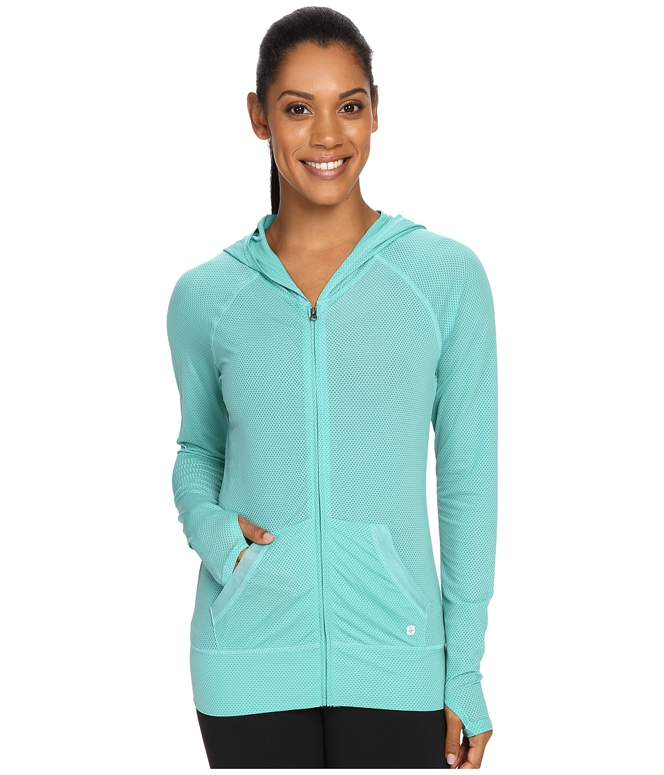 Soybu Wendy Hoodie (Watercress) Women