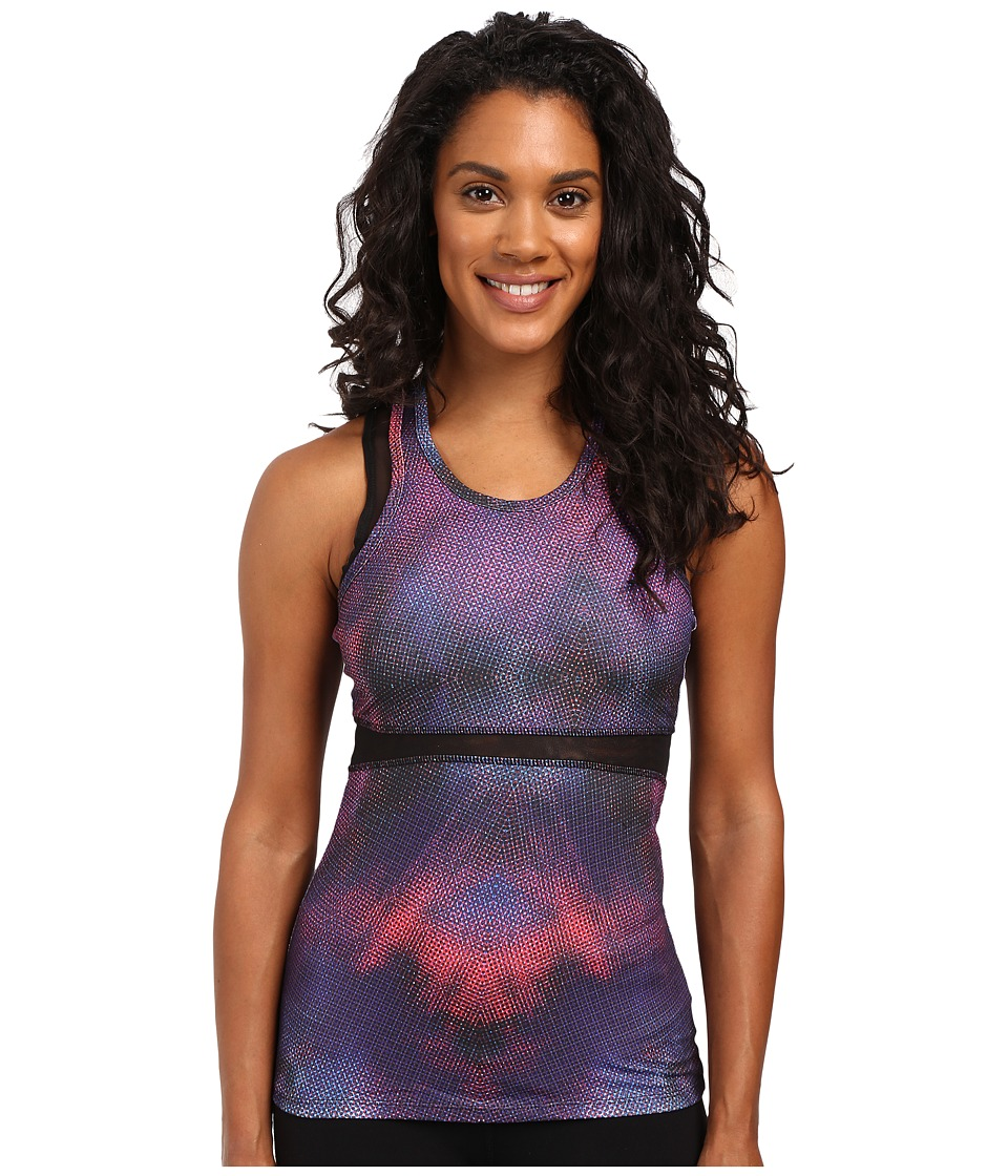 Soybu - Koa Tank Top (Galaxy) Women's Sleeveless