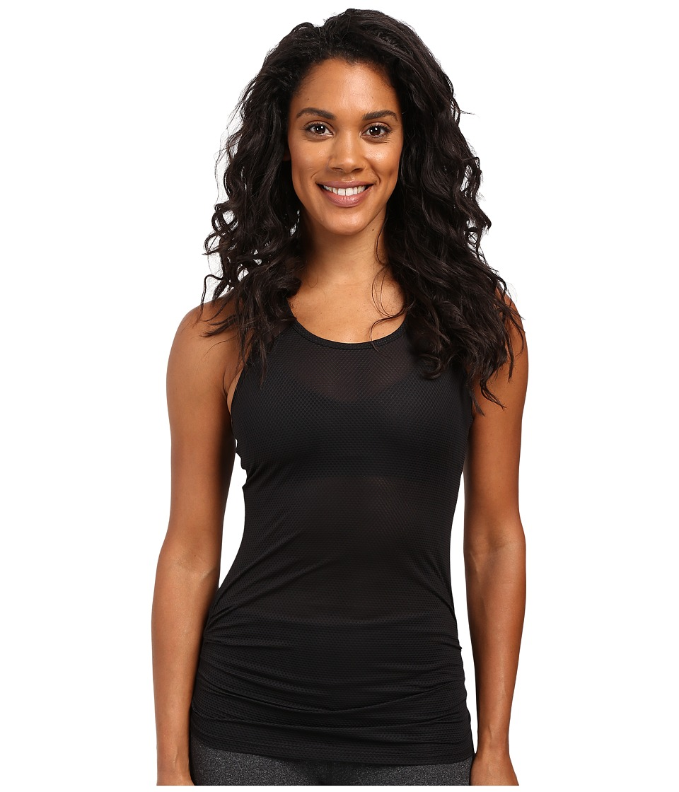 Soybu Plank Tank Top (Black) Women