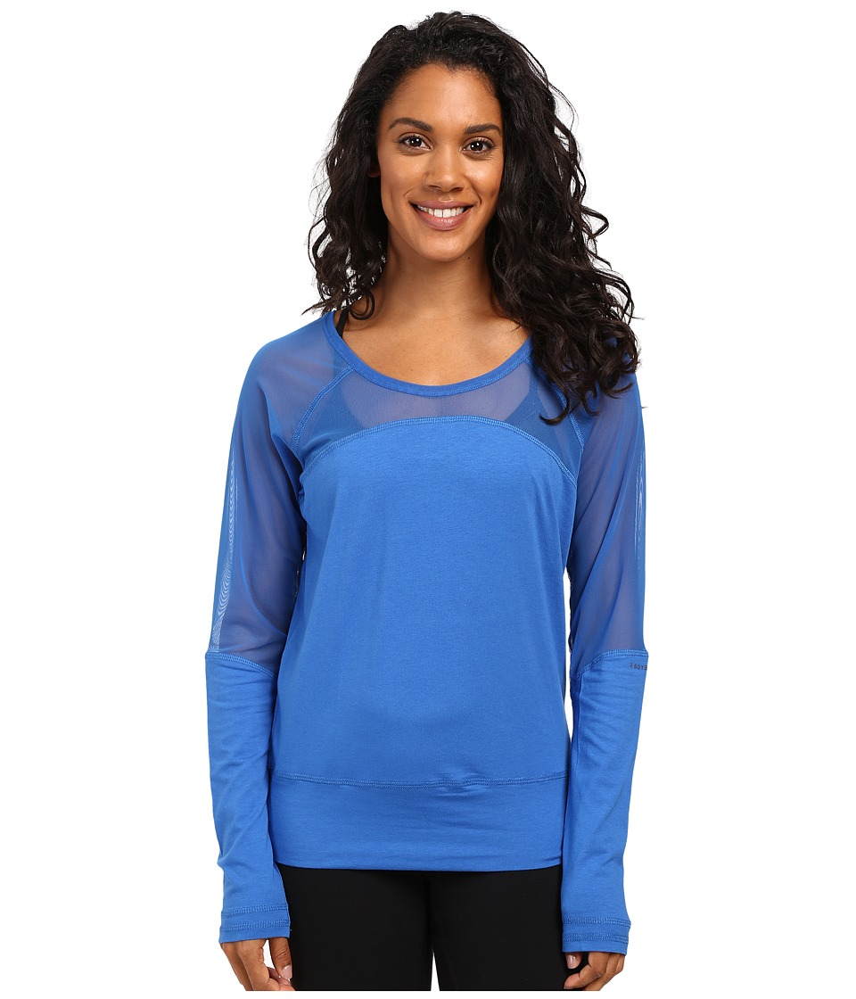 Soybu - Suzette Dolman (Led Blue) Women's Clothing