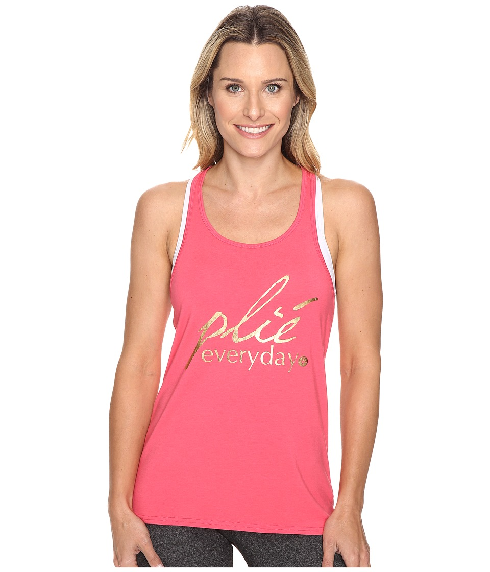 Soybu Graf Tank Top (Sugar) Women