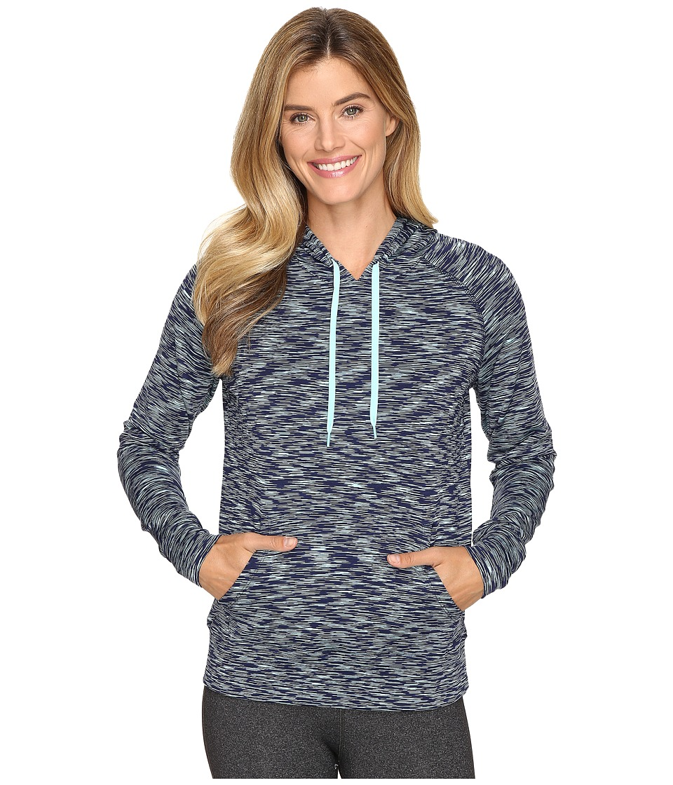 Soybu - Betty Hoodie (Admiral) Women's Sweatshirt