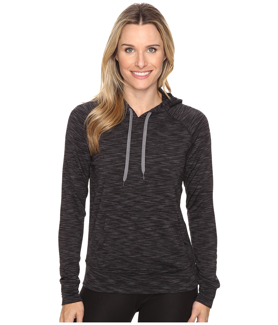 Soybu - Betty Hoodie (Black) Women's Sweatshirt