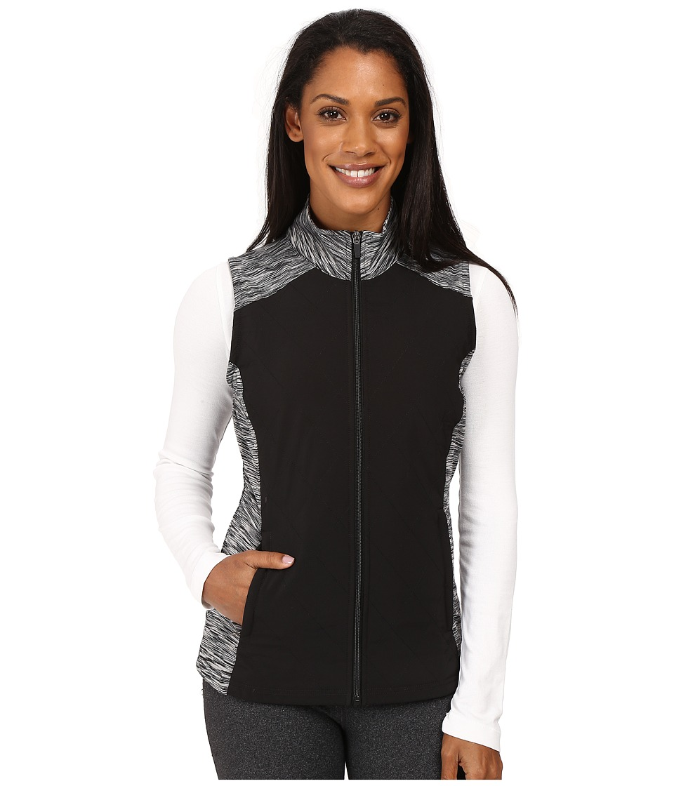 Soybu - Rally Vest (Black) Women's Vest