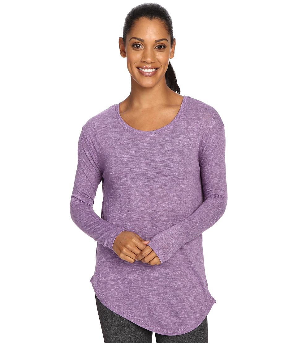 Soybu - Skyla Sweater (Silver Plum) Women's Sweater
