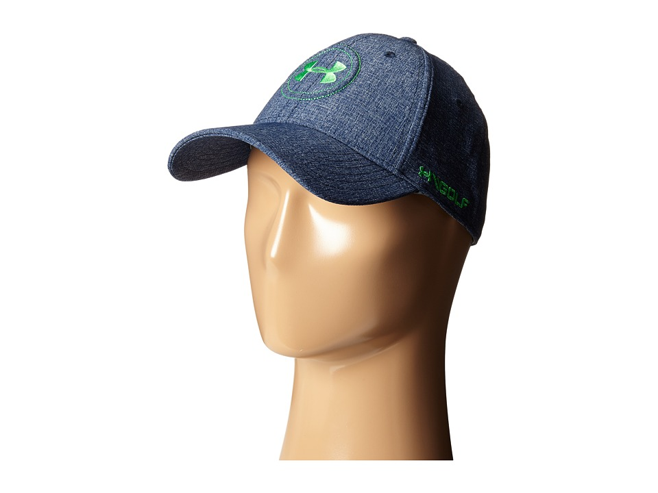 Under Armour - Official Tour Cap 2.0 (Academy/Putting Green/Putting Green) Baseball Caps