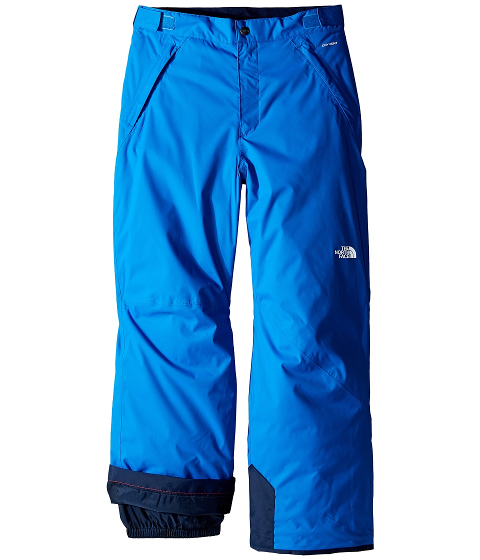 The North Face Kids - Freedom Insulated Pants (Little Kids/Big Kids) (Jake Blue) Boy's Casual Pants