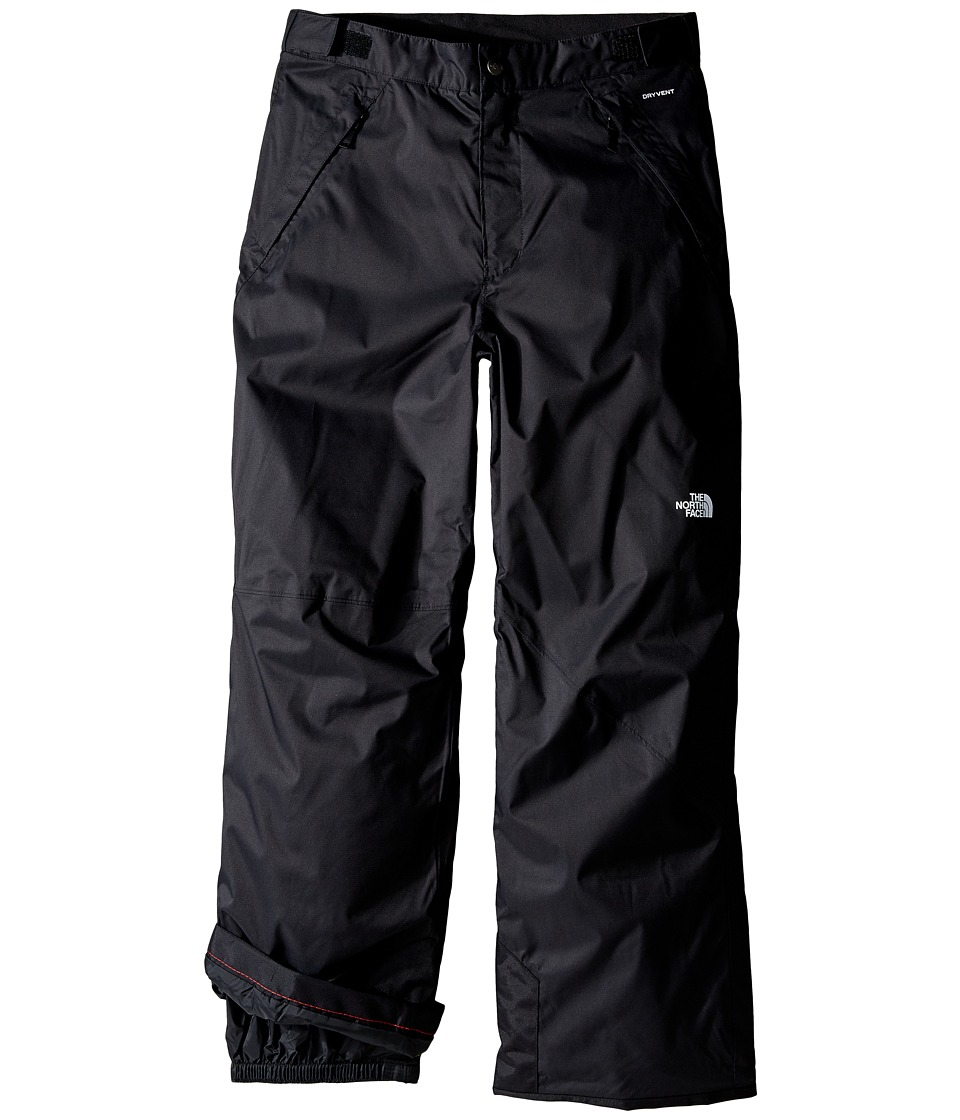 The North Face Kids - Freedom Insulated Pants (Little Kids/Big Kids) (TNF Black) Boy's Casual Pants
