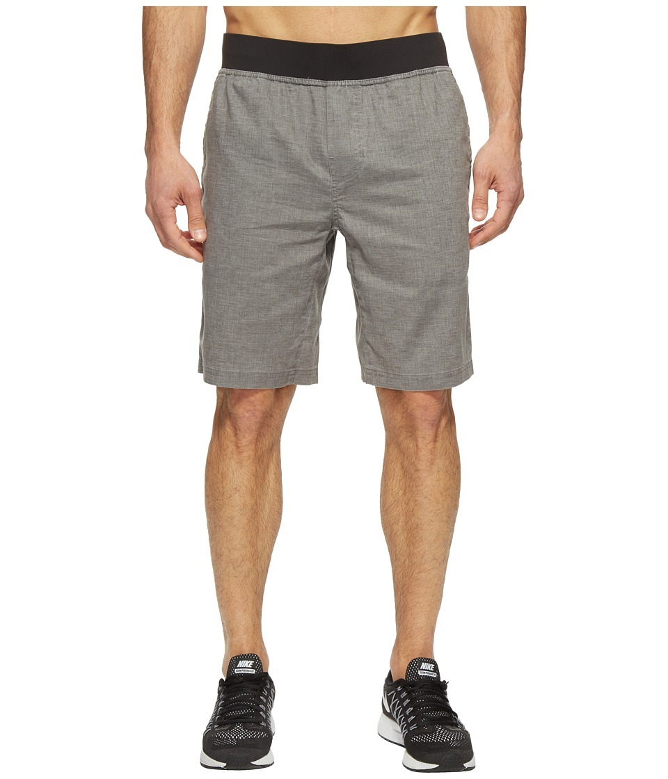 Prana - Vaha Short (Gravel) Men's Shorts