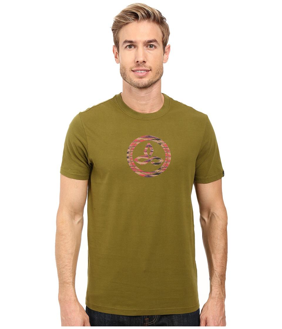 Prana prAna Classic T-Shirt (Saguaro) Men