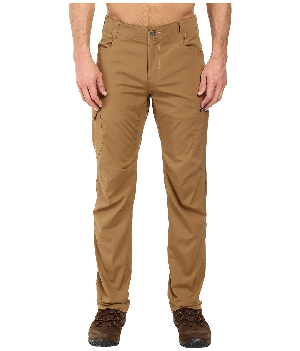 Columbia - Silver Ridge Stretch Pants (Delta) Men's Casual Pants
