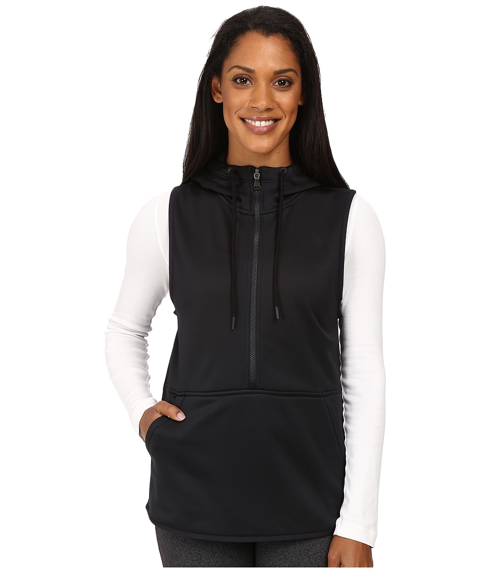 Under Armour - UA Lightweight Storm AF Vest (Black/Black/Black) Women's Vest