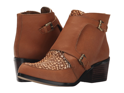 VOLATILE - Nature (Tan) Women's Boots