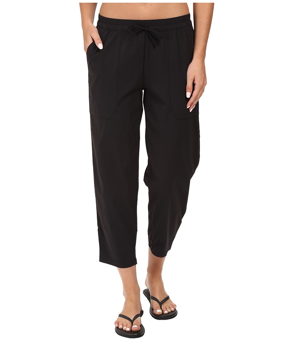 Lucy - Destination Anywhere Pants (Lucy Black) Women's Casual Pants