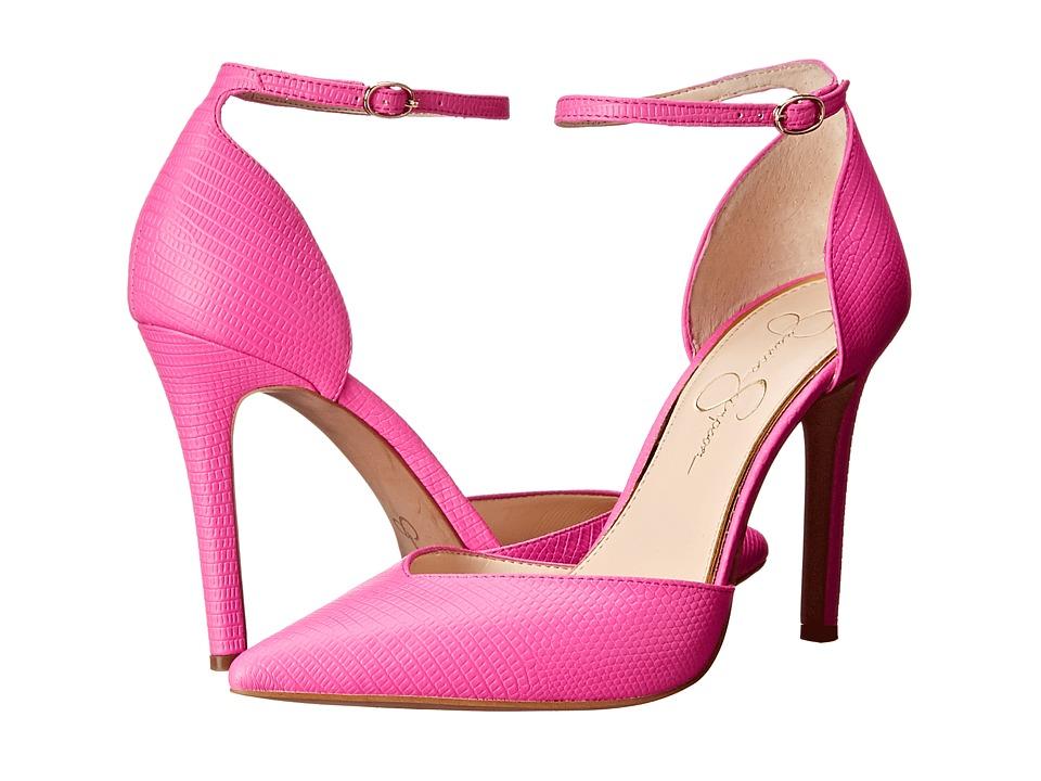 Jessica Simpson - Cirrus (Ultra Pink) High Heels