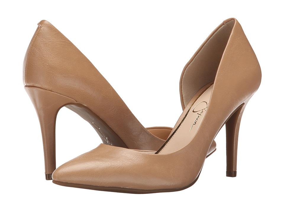 Jessica Simpson - Lacewell (Ambra) High Heels