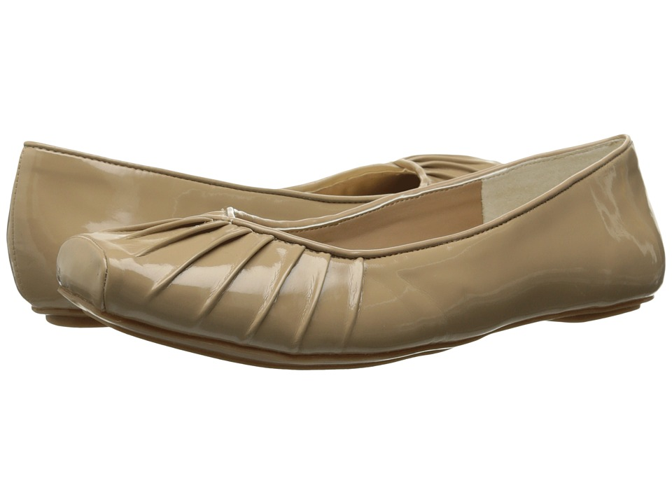 Jessica Simpson - Emmly (Nude) Women's Shoes