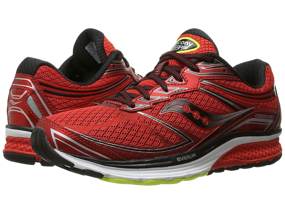 4eaebba627da Buy saucony guide 9 womens yellow   Up to OFF72% Discounted