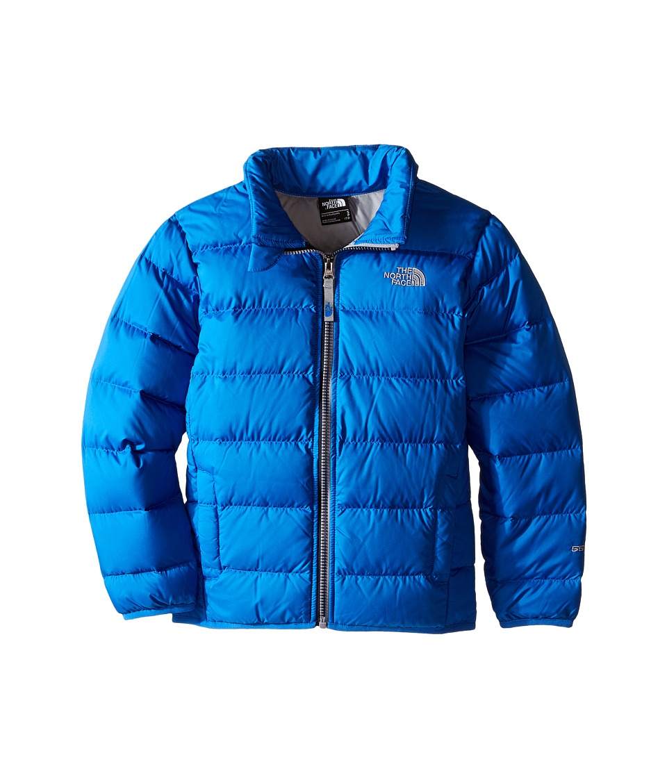 The North Face Kids - Andes Jacket (Little Kids/Big Kids) (Jake Blue) Boy's Coat