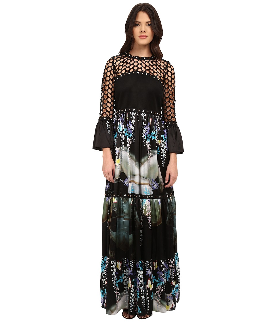 LOVE Binetti - Cher Dress (Print) Women's Dress
