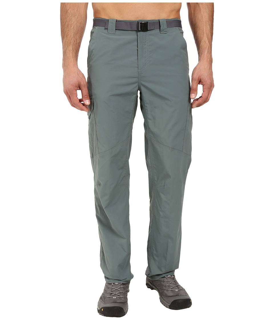Columbia - Silver Ridge Cargo Pant (Pond) Men's Clothing