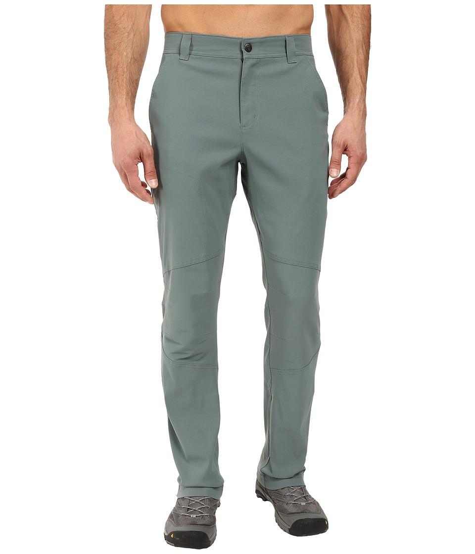 Columbia - Royce Peak Pant (Pond) Men's Casual Pants
