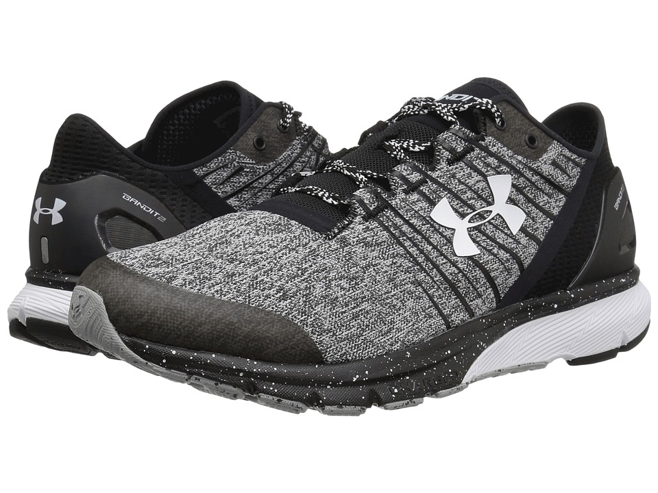 Under Armour - UA Charged Bandit 2 (Ultra Blue/Midnight Navy/Ultra Blue) Men's Running Shoes
