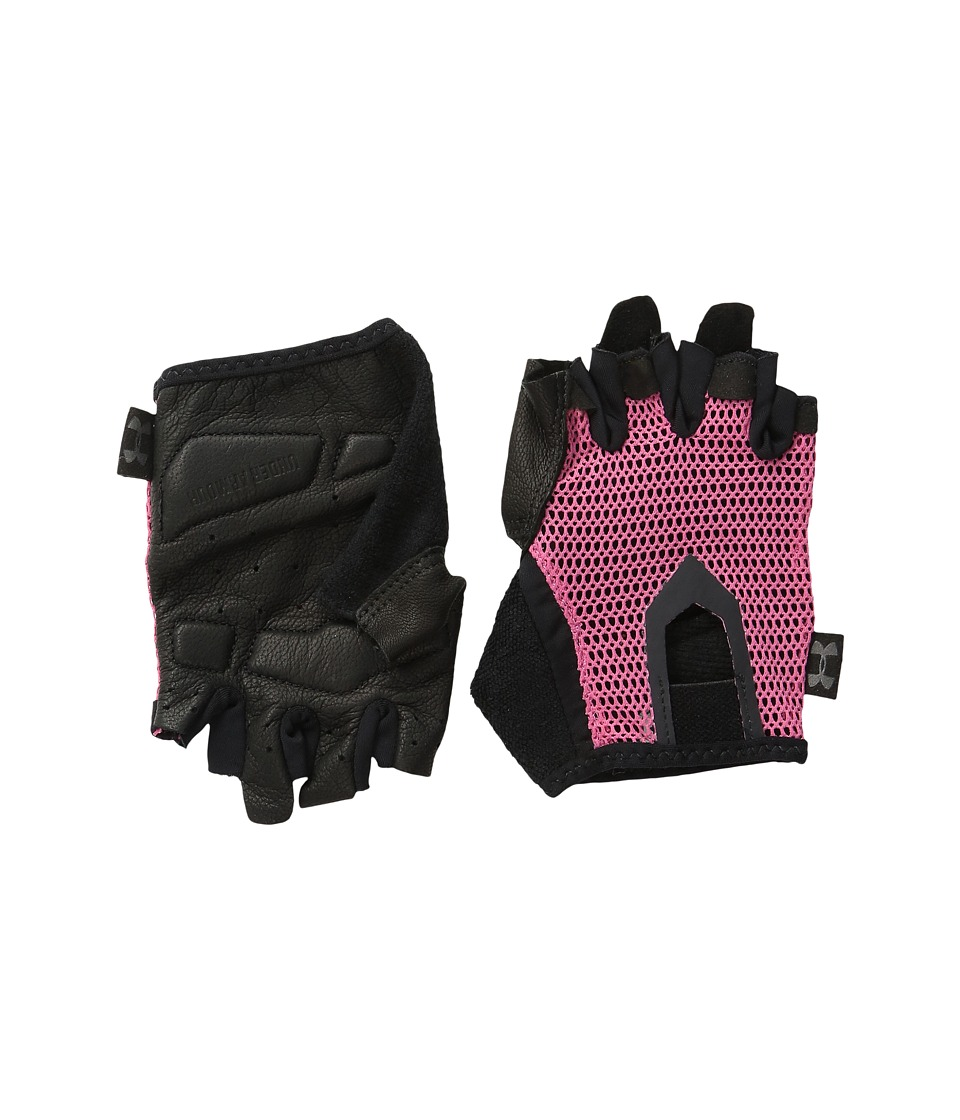 Under Armour - UA Resistor Glove (Pink Sky/Metallic Pewter) Extreme Cold Weather Gloves