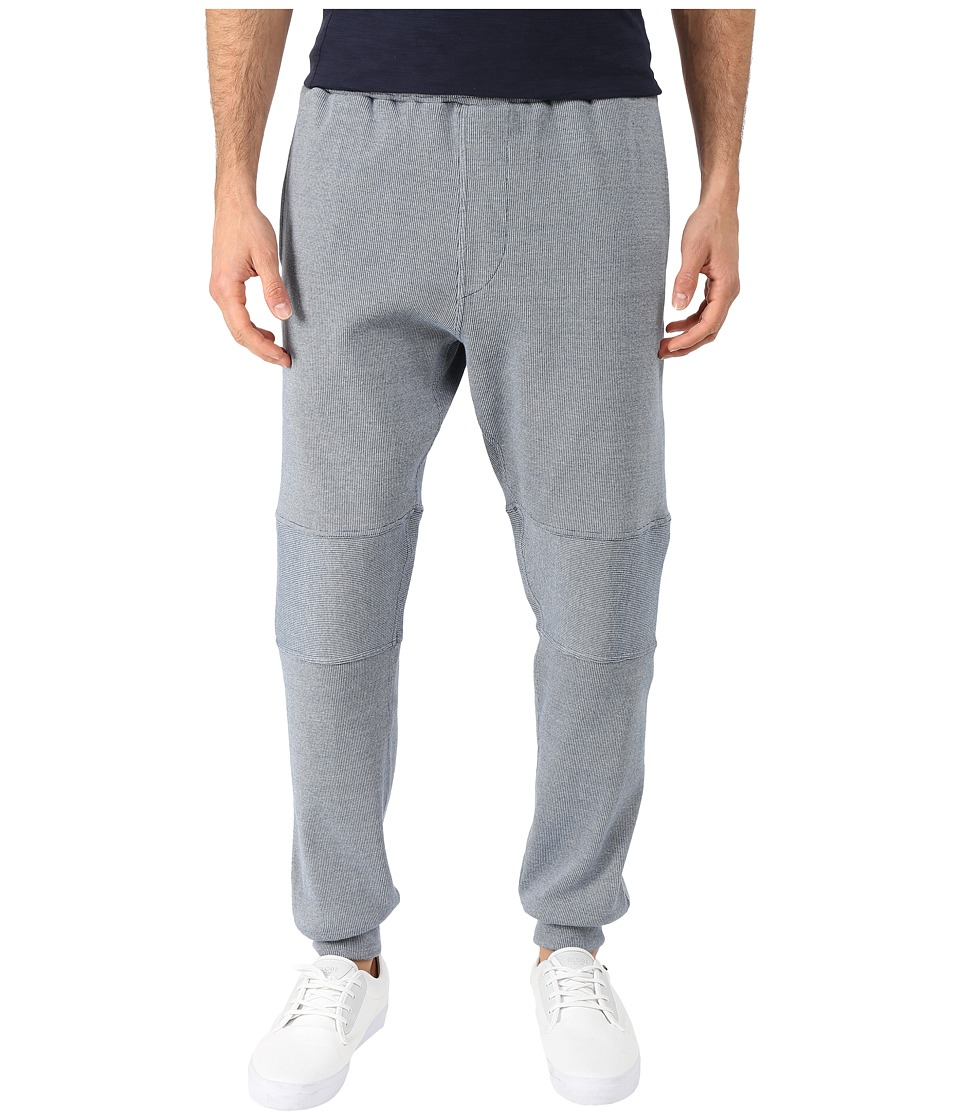 Akomplice - Chop Pants (Grey) Men's Casual Pants