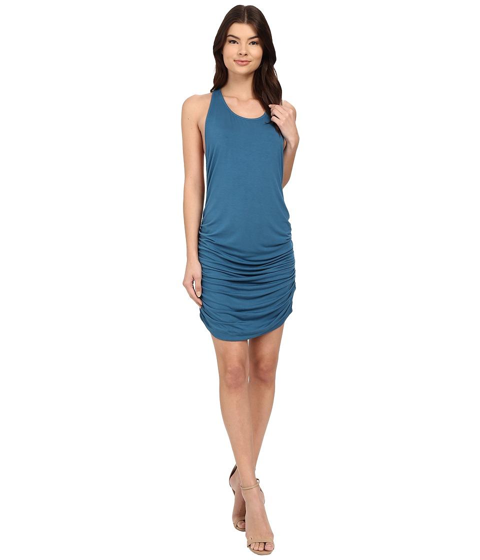 Young Fabulous & Broke - Rocky Dress (Cobalt) Women's Dress