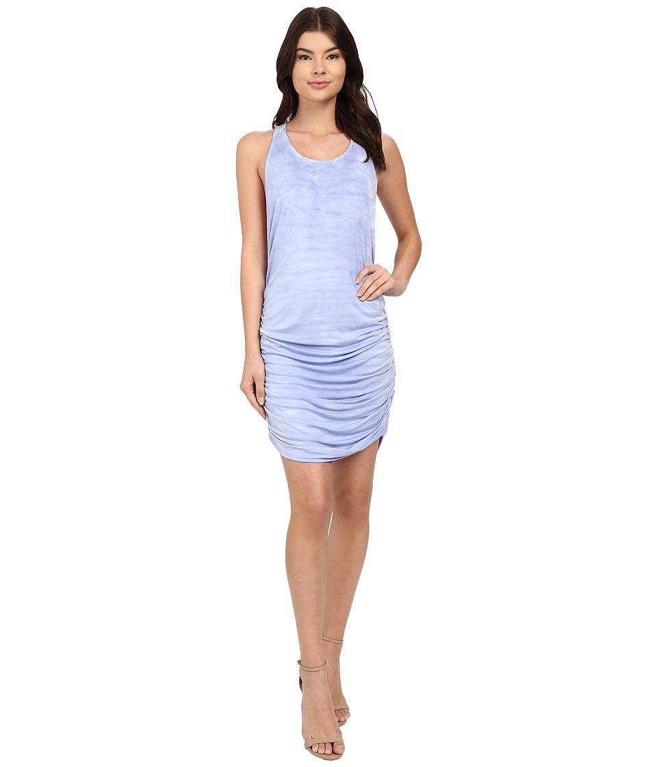 Young Fabulous & Broke - Rocky Dress (Iris Ripple Wash) Women's Dress
