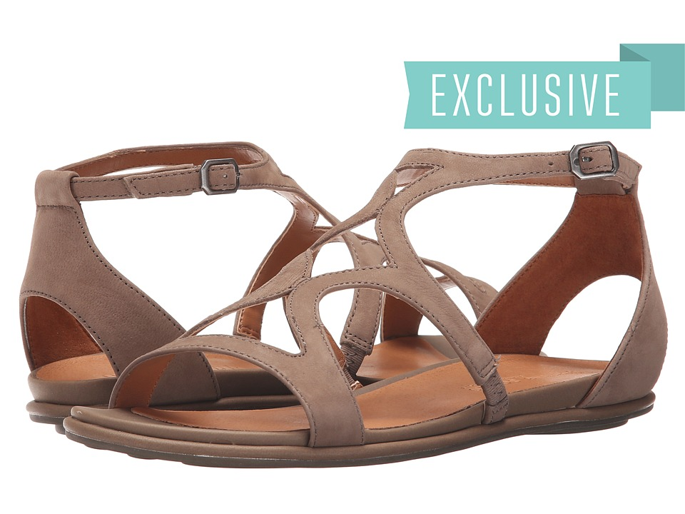 Gentle Souls - Oak (Mushroom 1) Women's Sandals