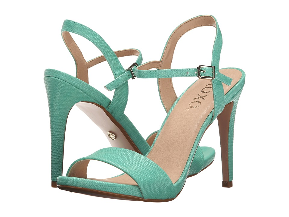 XOXO - Colette (Green) Women's Shoes
