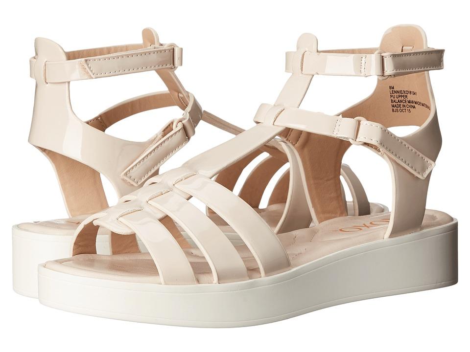 XOXO - Lennie (Blush) Women's Shoes