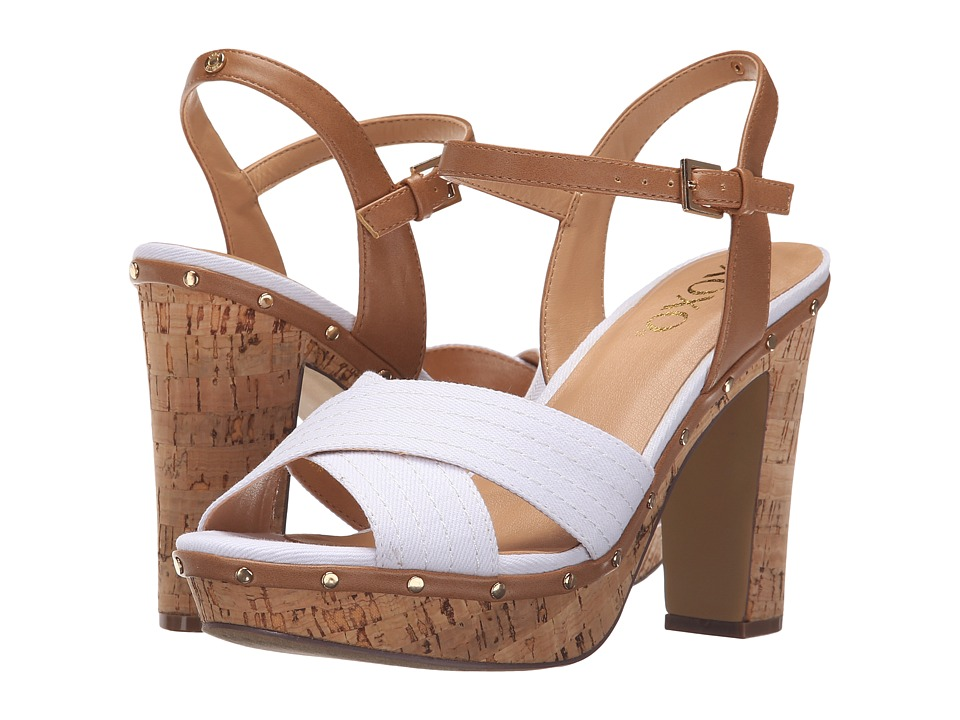 XOXO - Maddison (White) Women's Shoes