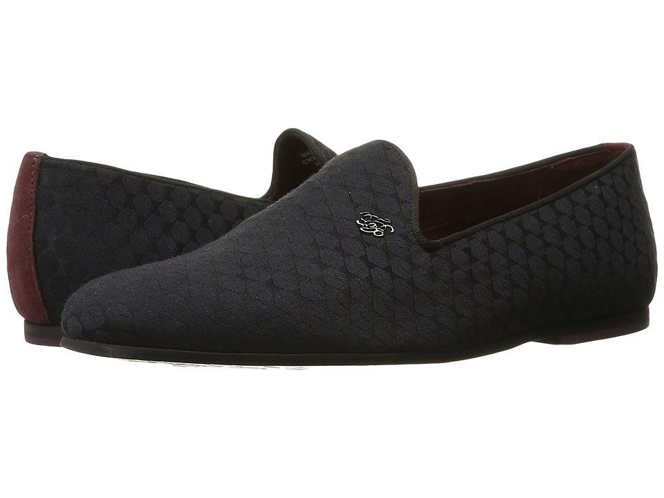 Ted Baker - Leisa (Black Textile) Men's Shoes