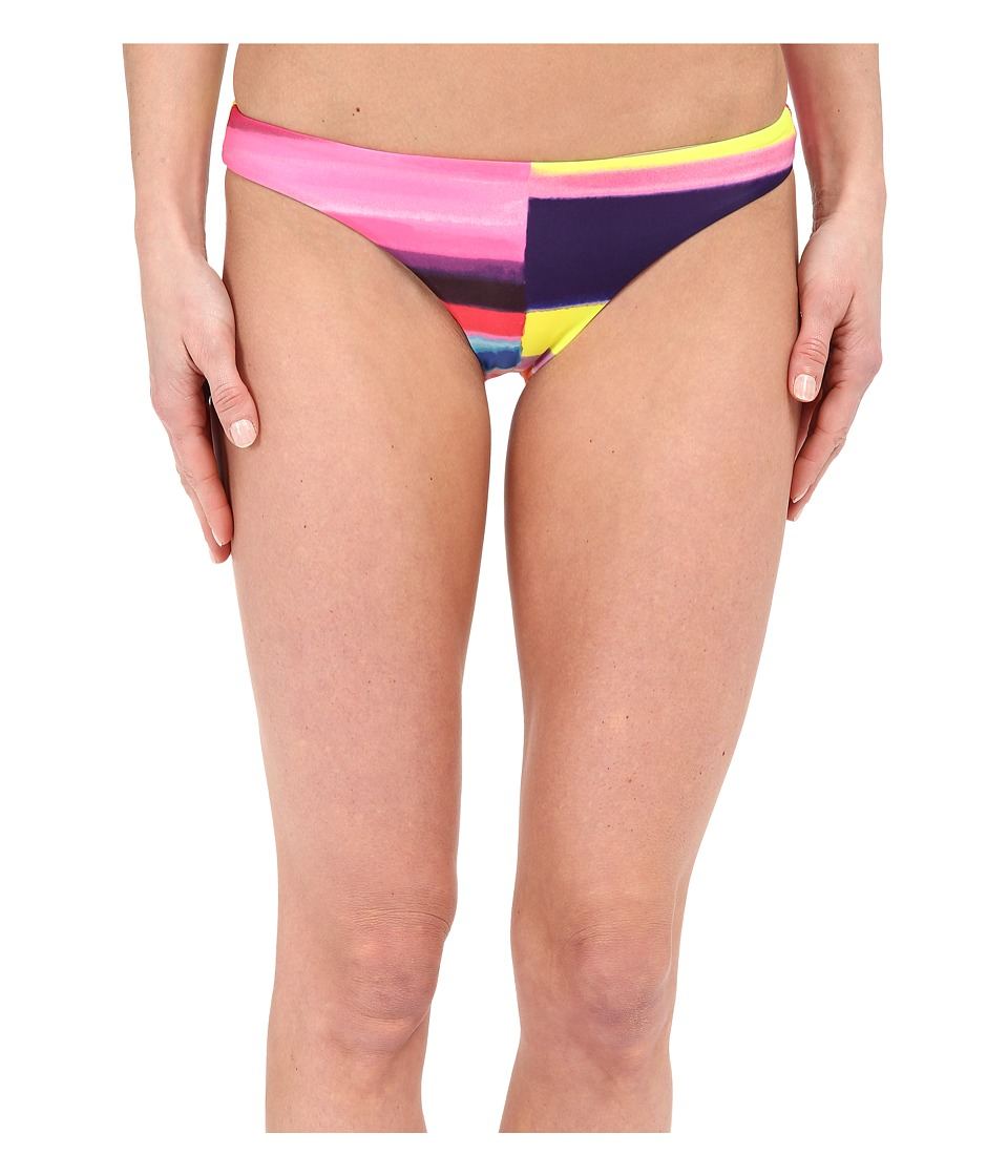 Mara Hoffman - Reversible Low Rise Bottom (Bubble Gum) Women's Swimwear
