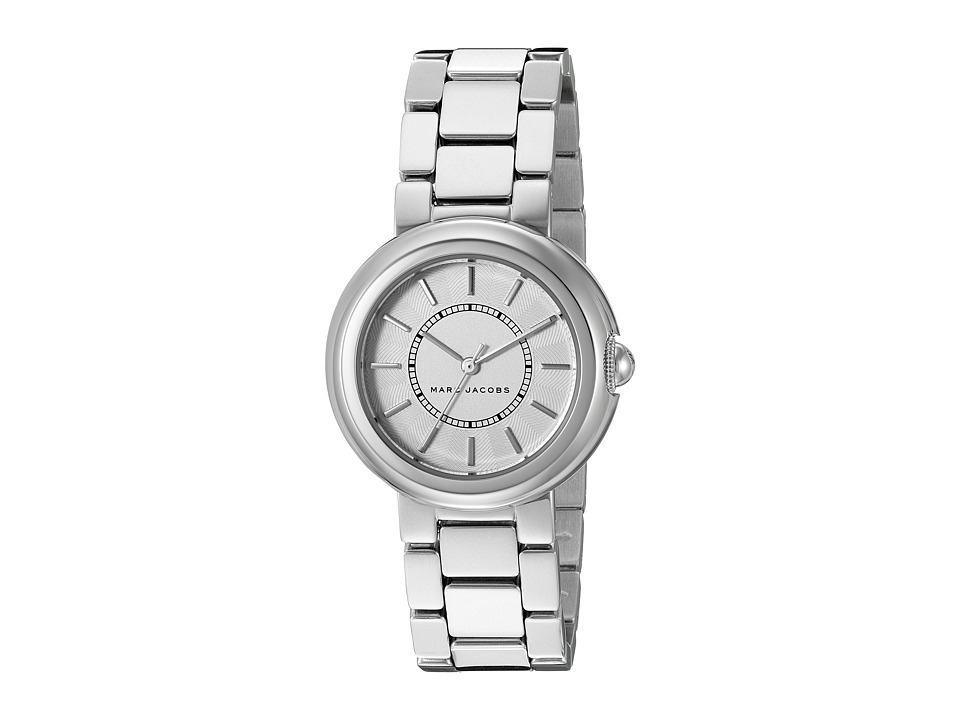 Marc Jacobs - Courtney - MJ3464 (Stainless Steel) Watches