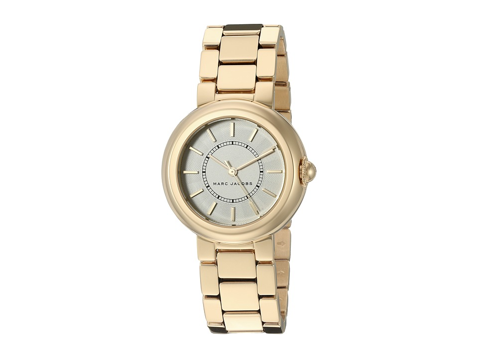 Marc Jacobs - Courtney - MJ3465 (Gold Plated) Watches