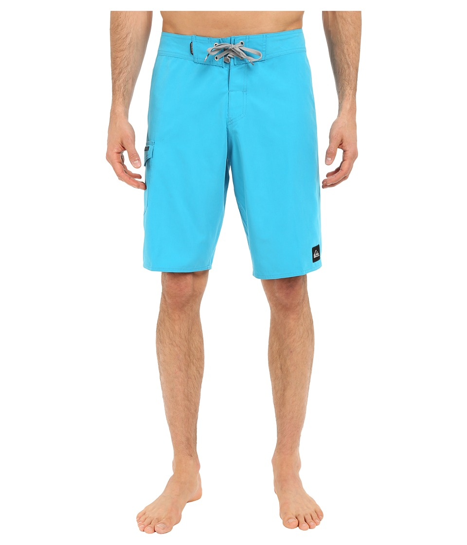 Quiksilver - Everyday 21 Boardshorts (Hawaiian Ocean) Men's Swimwear