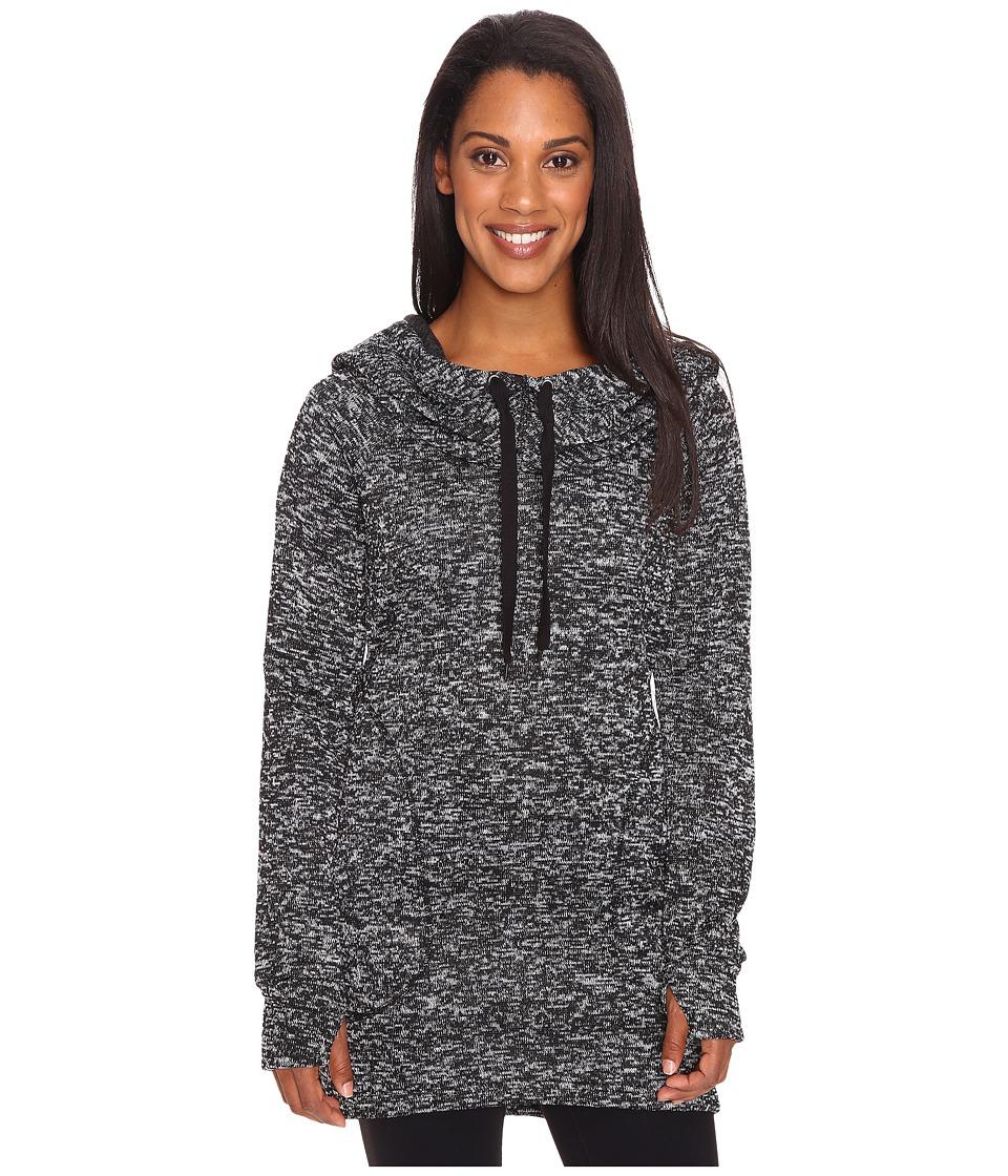 Soybu - Simone Hoodie (Black) Women's Sweatshirt
