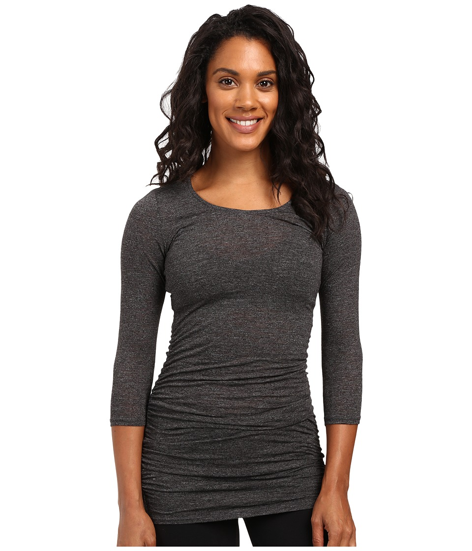 Soybu - Lynn Tunic (Black) Women's Blouse