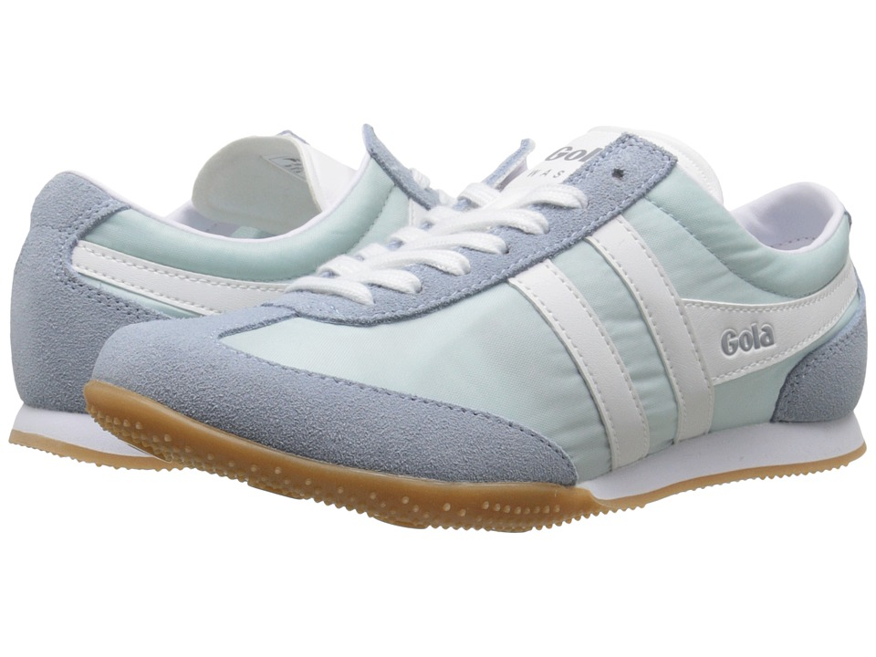 Gola - Wasp (Kentucky Blue/White) Women's Shoes