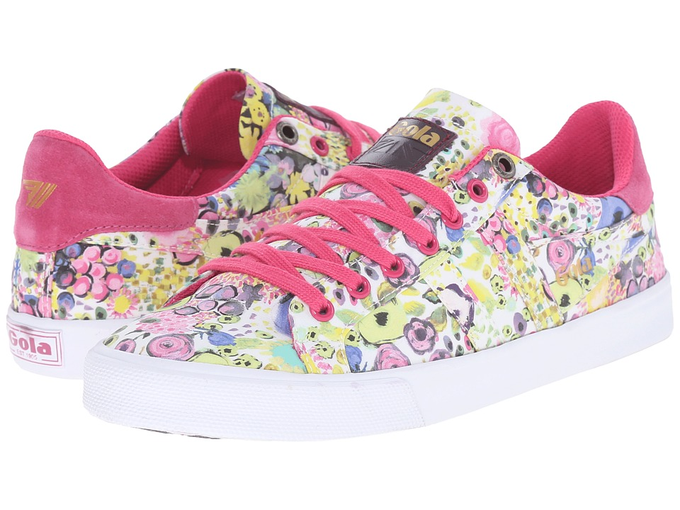 Gola - Orchid Liberty SAB (Raspberry) Women's Shoes