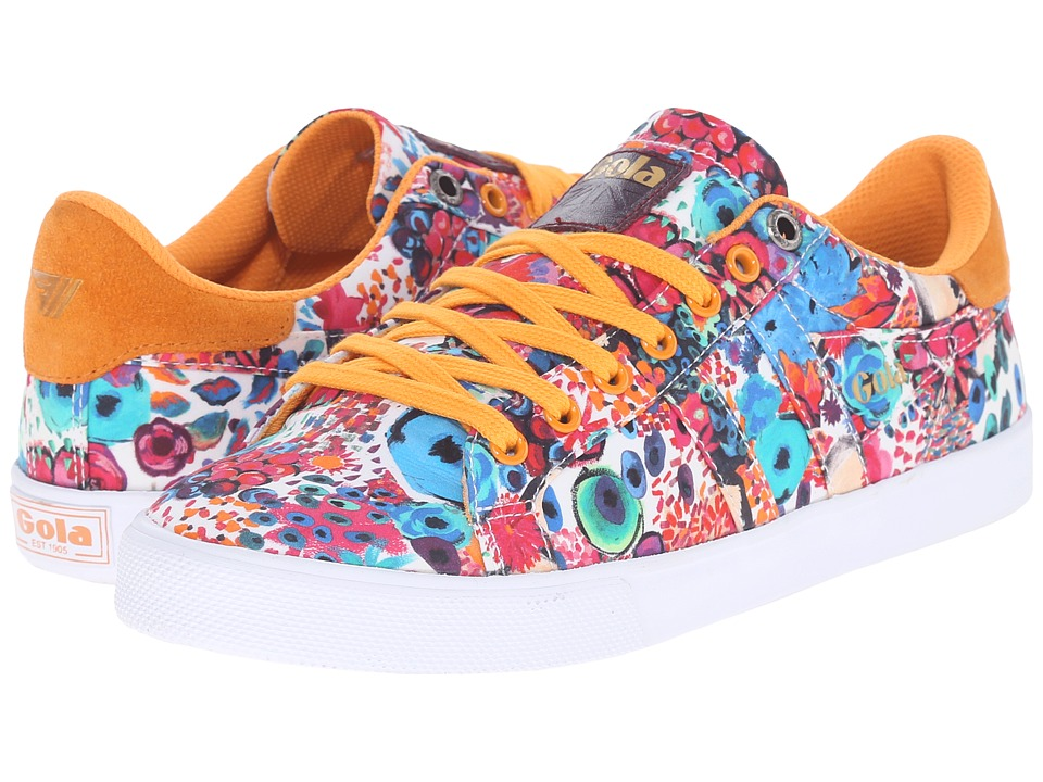 Gola - Orchid Liberty SAB (Coral) Women's Shoes