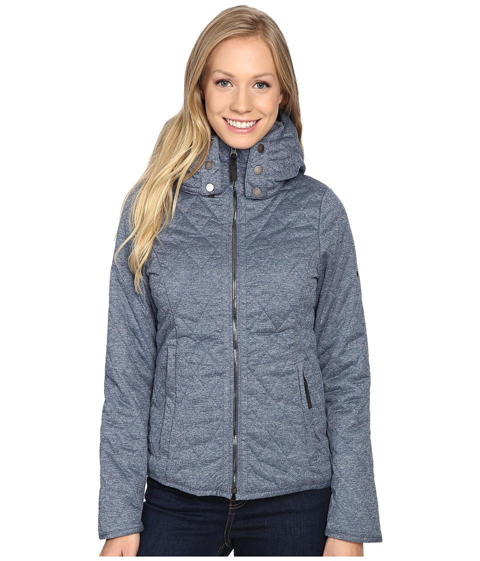 Obermeyer - Desiree Insulator (Storm Cloud) Women's Clothing